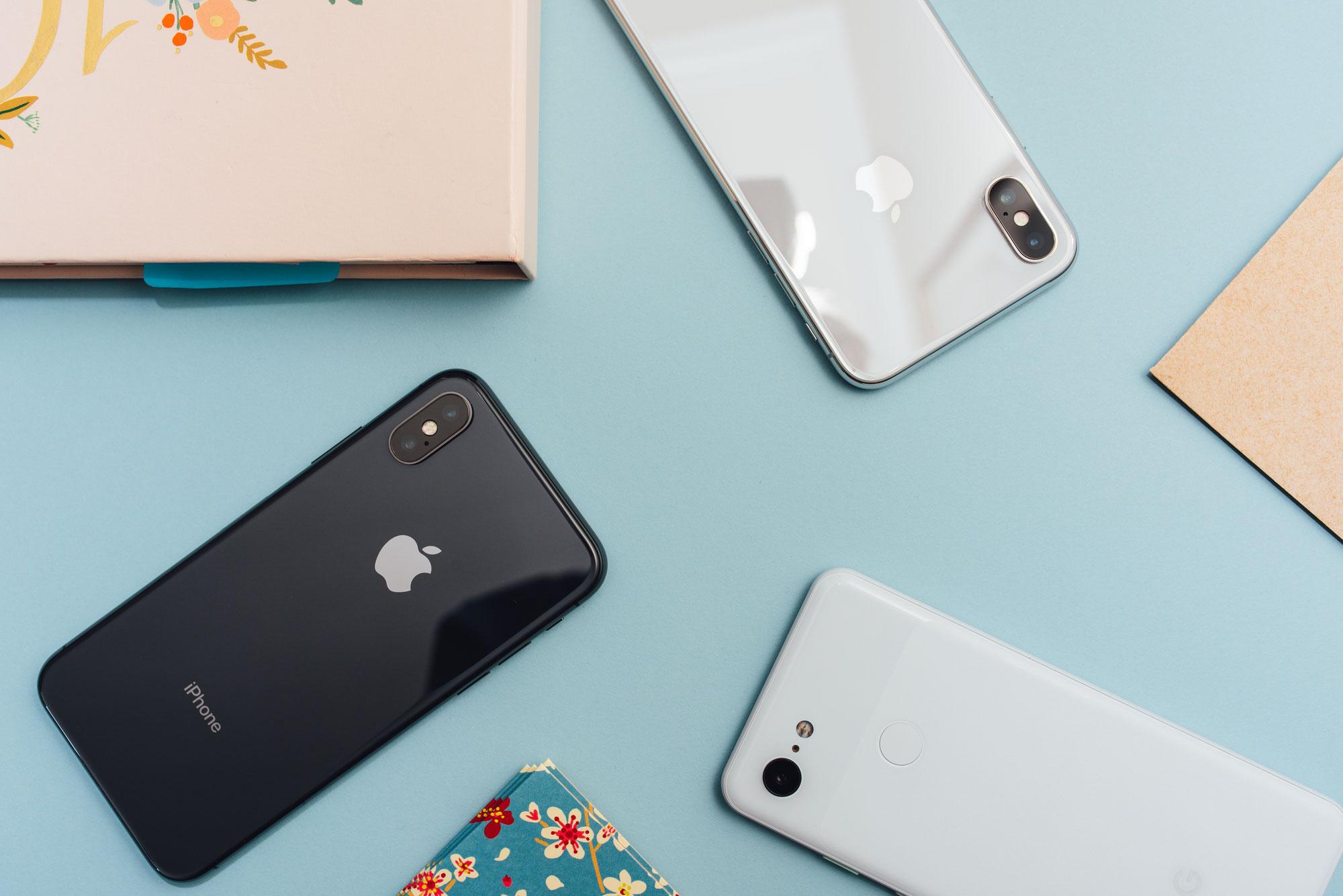 Hacks für deine iPhone Bedienungshilfen