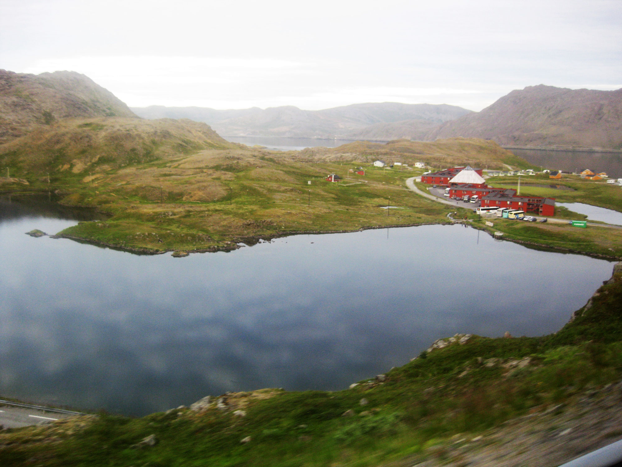 Herrliche Rundreise durch nordische Länder mit Ziel Nordkap und Lofoten