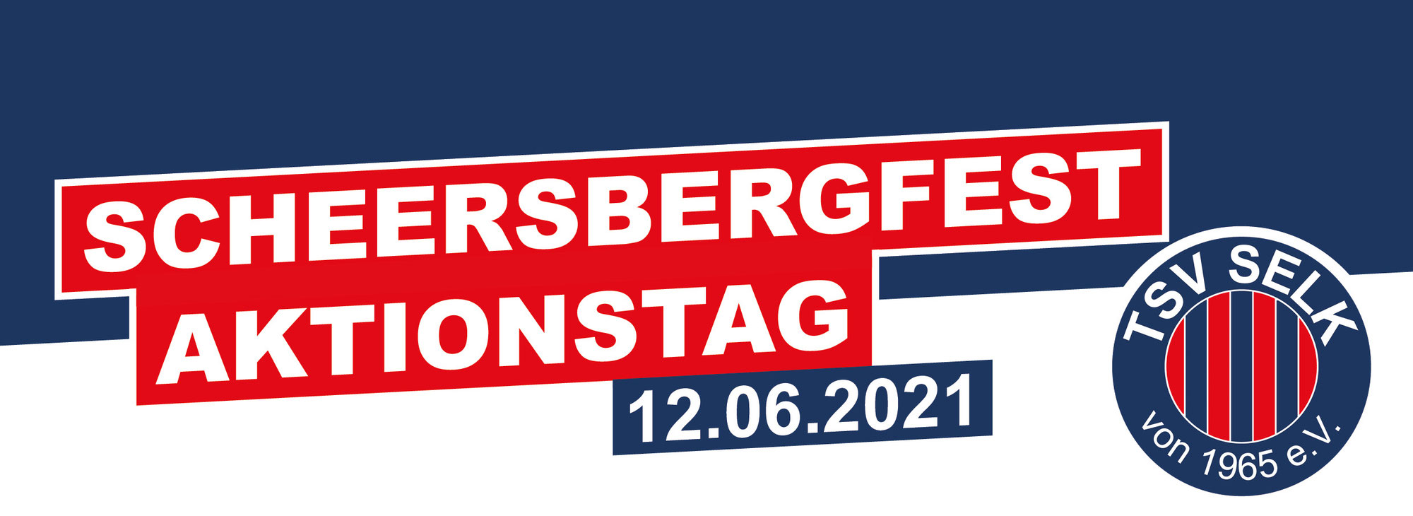 Scheersbergfest 2021