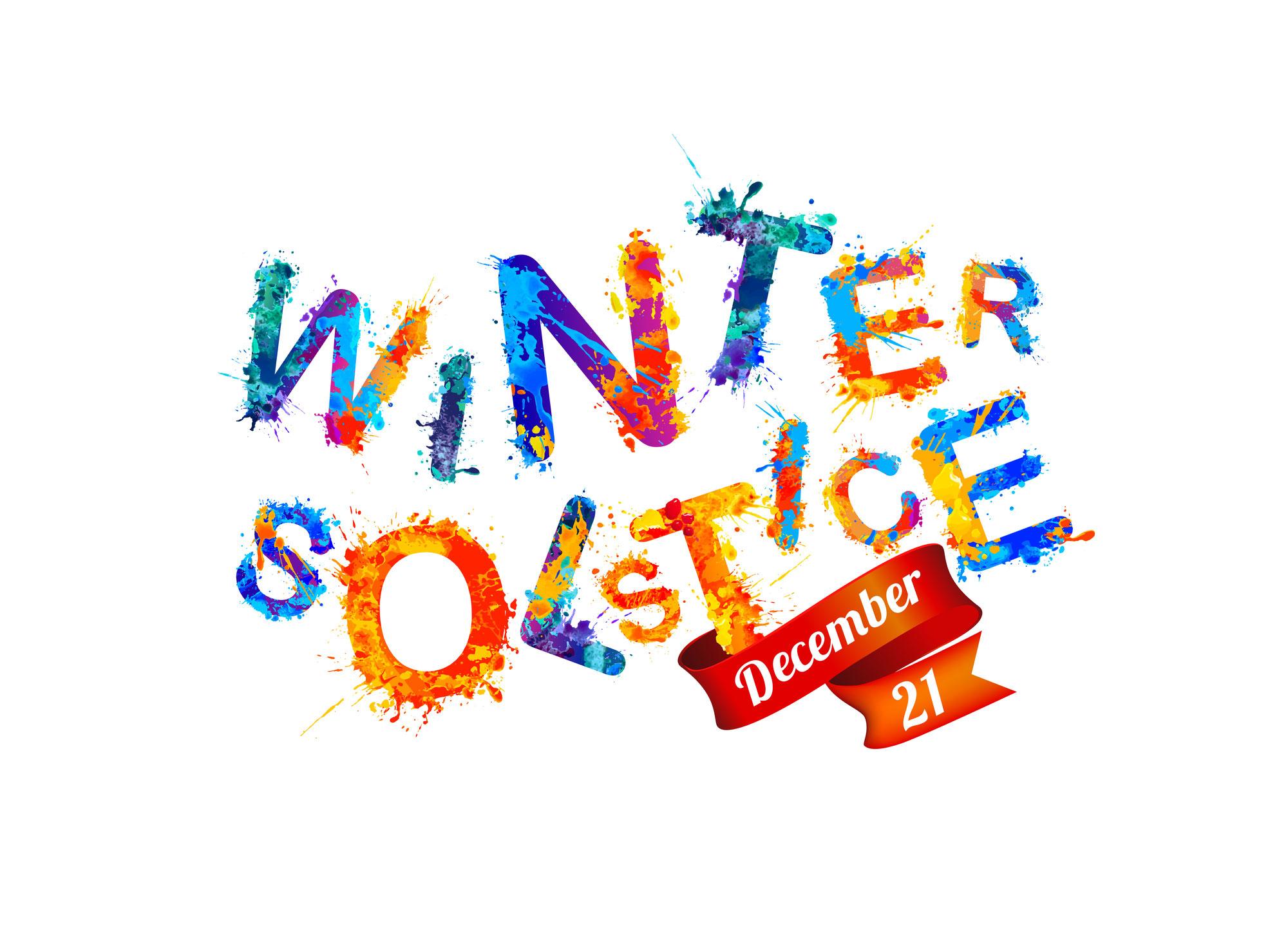 Solstizio d'inverno 2020: i riti portafortuna per salutare il nuovo sole
