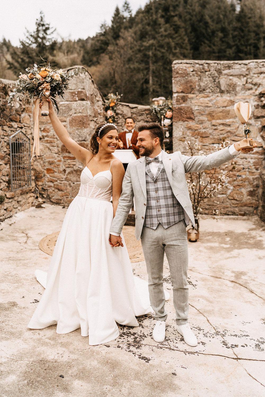 Elopement - Die intime Hochzeit zu zweit