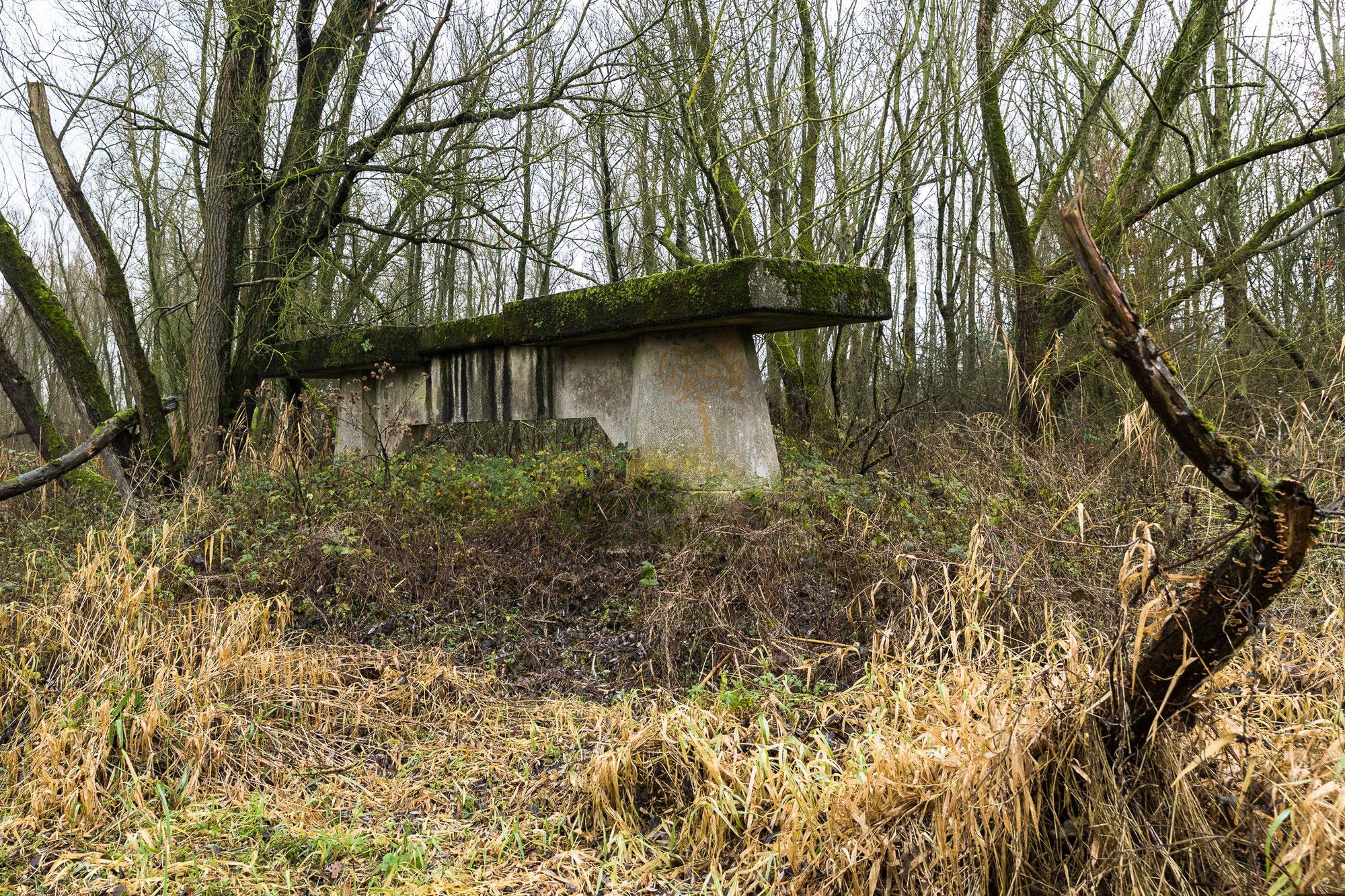 Koude oorlog - NATO brug
