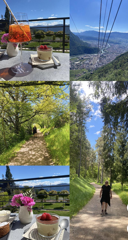 Kurzurlaub in Bozen - Südtirol