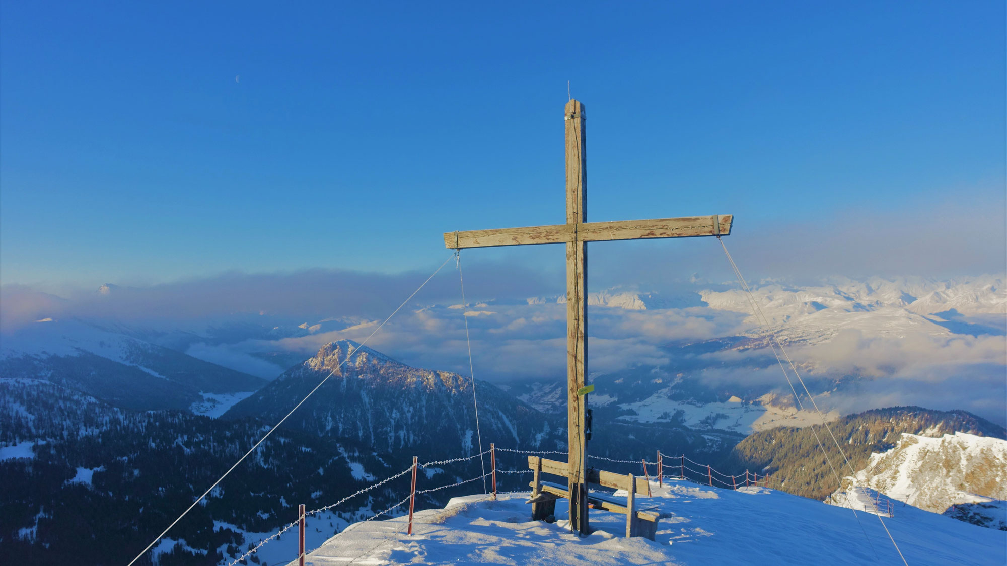 #782 Skitour Sumpfkopf