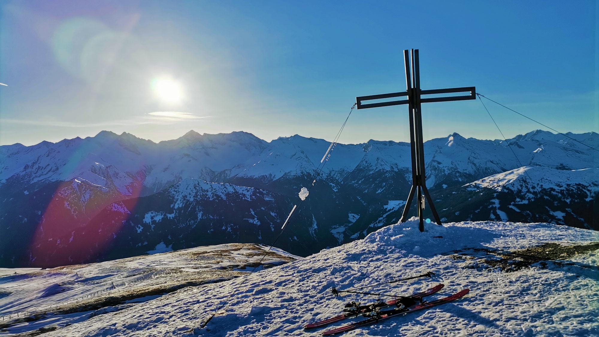 #792 Skitour Eggerberg