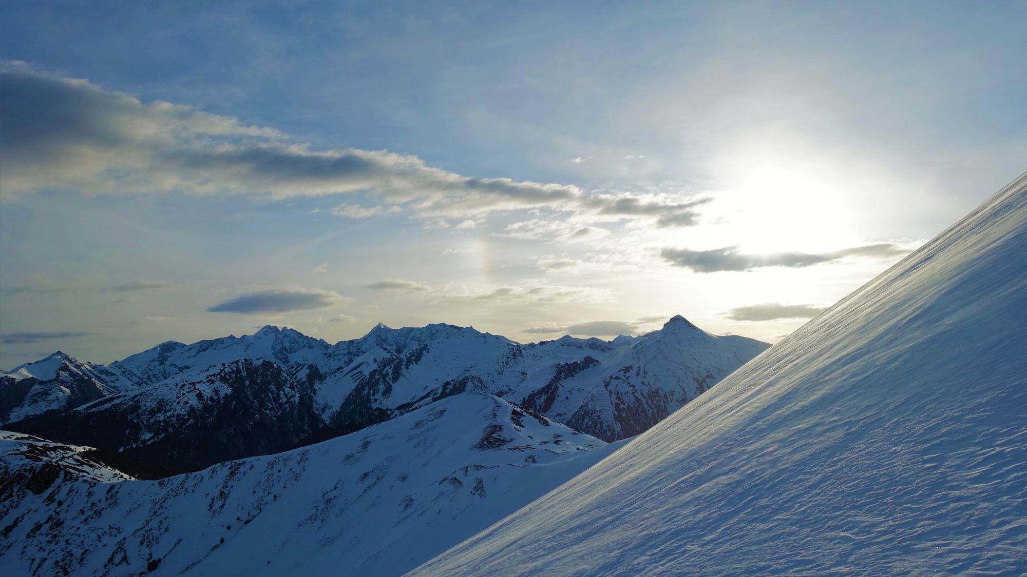 #786 Skitour Fradersteller