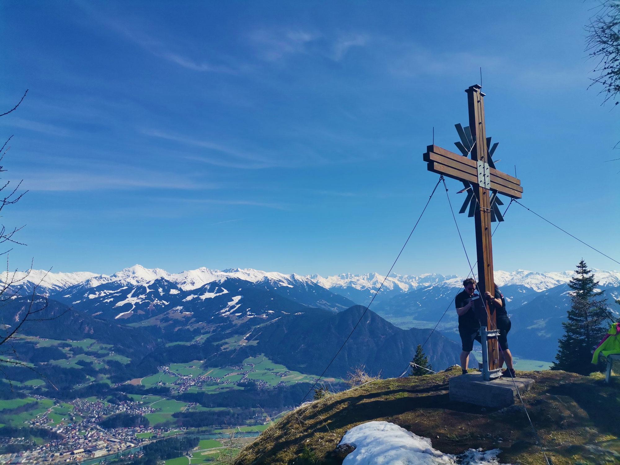 #804 Mountainbike-Tour Pletzachkogel