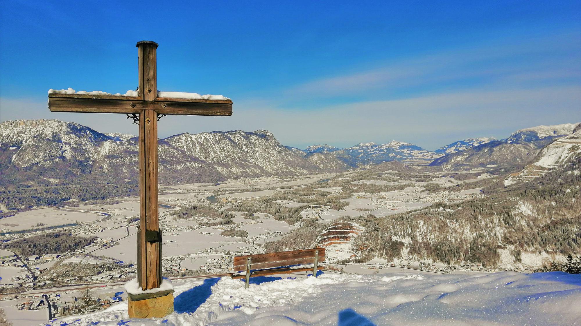 #759 Skitour Möslalmkogel
