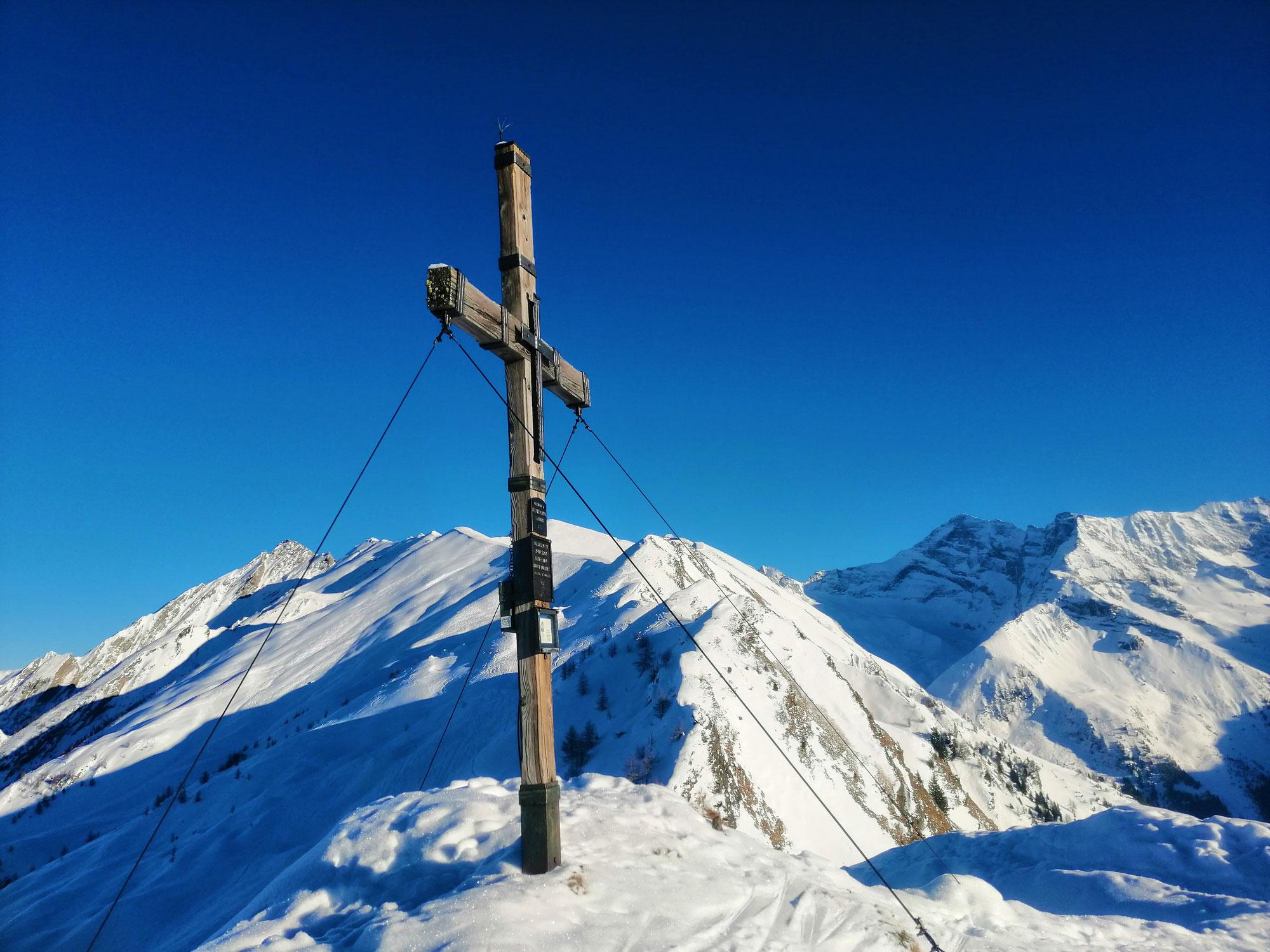 #752 Skitour Ottenspitze