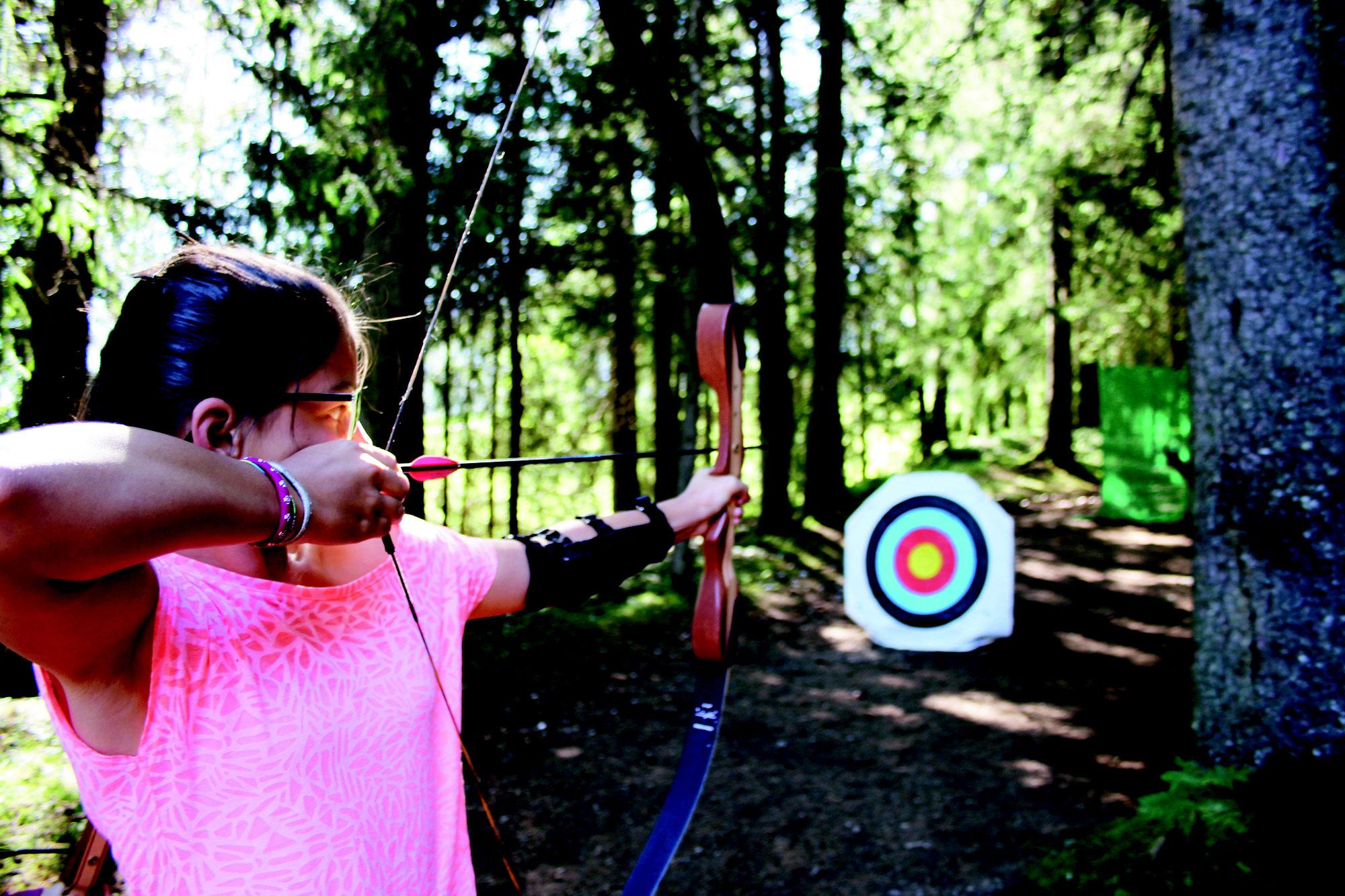 Spiel, Spaß, Lernen fürs Leben und Ferienstimmung - Divertimento, Imparare per la vita ed un estate spensierata