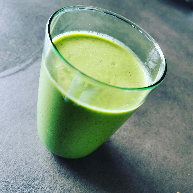 Super groene smoothie