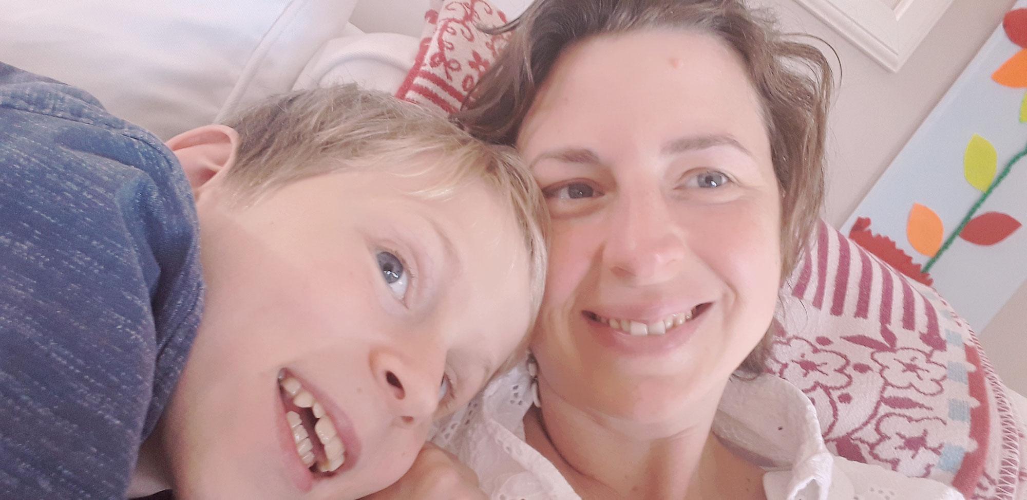 Mama Freuden & Leiden