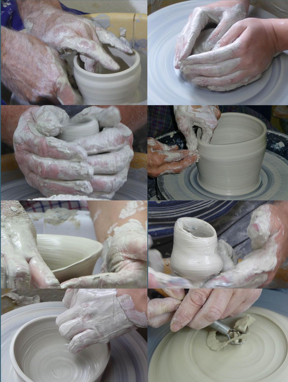 Kurs Heusinger Waubke Toepferei Toepfern Toepferkurse Keramik Auf Der Spek Steinach Bei Straubing