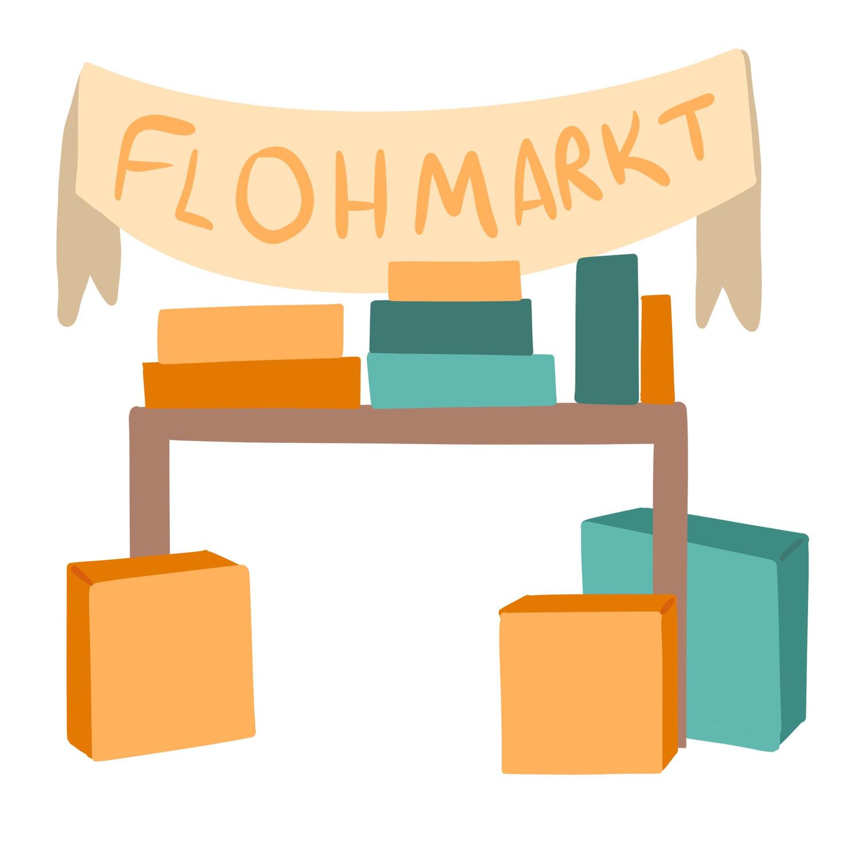Flohmarkt-Termine