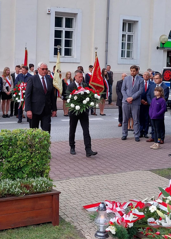 Gedenken an Weltkriegsbeginn - Besuch in Osterburgs Partnerstadt Wielun/Polen