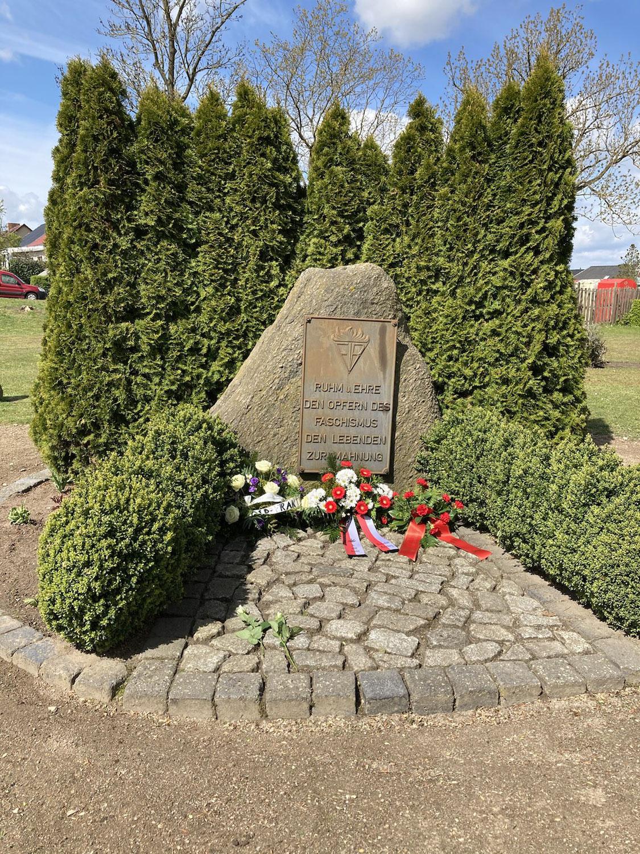 8. Mai 1945 - Mein Appell zum Tag der Befreiung