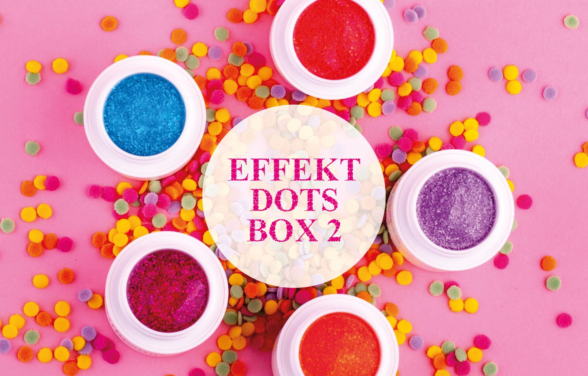 Effekt Dots 2