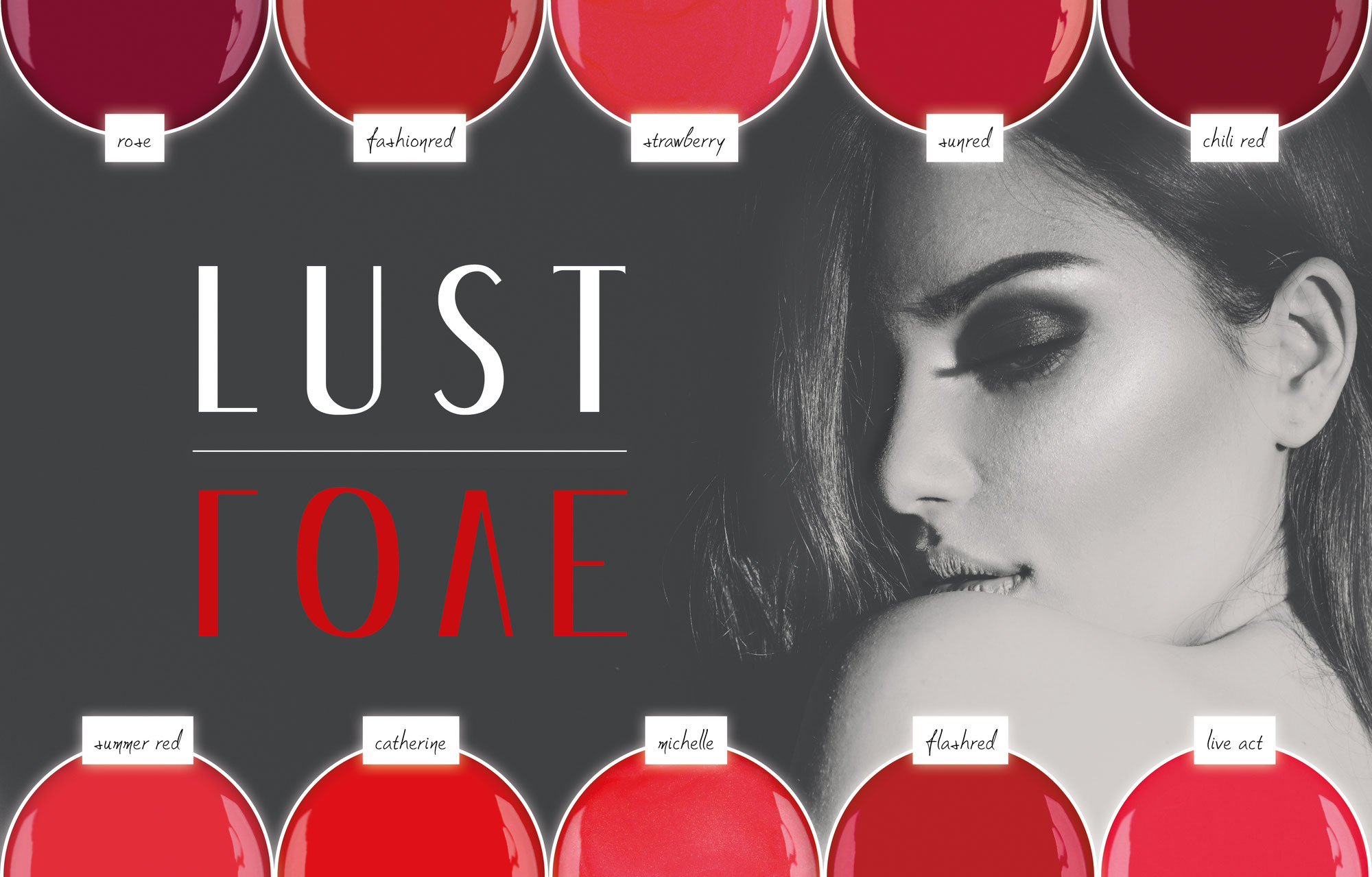 Lust/Love Box