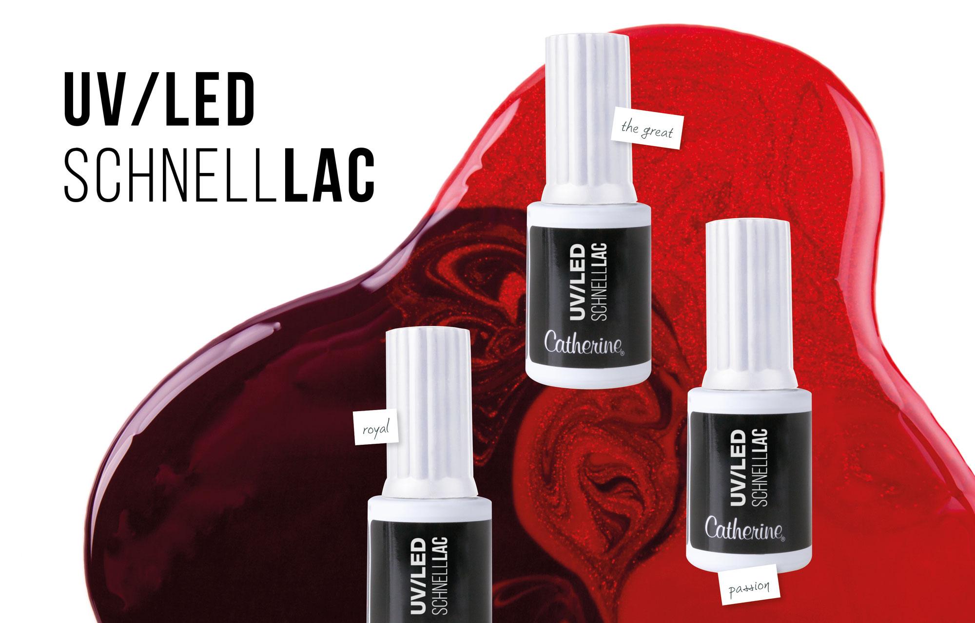 SchnellLac-Neue Farben