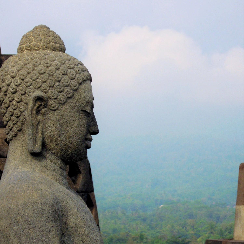 Sieben Dinge, dich ich über Meditation gelernt habe