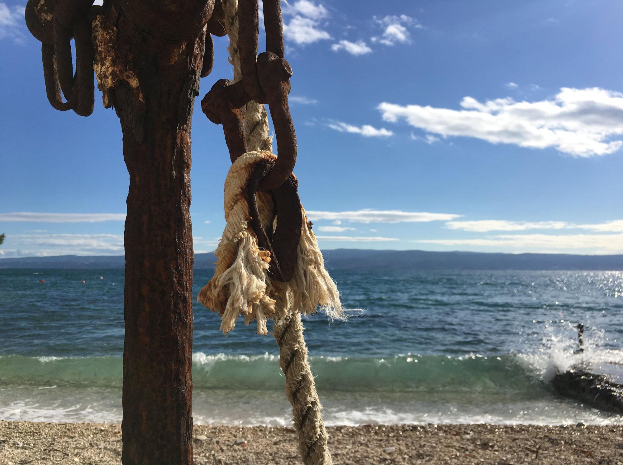 Urlaub in der Pension Bed & Breakfast in Makarska Kroatien