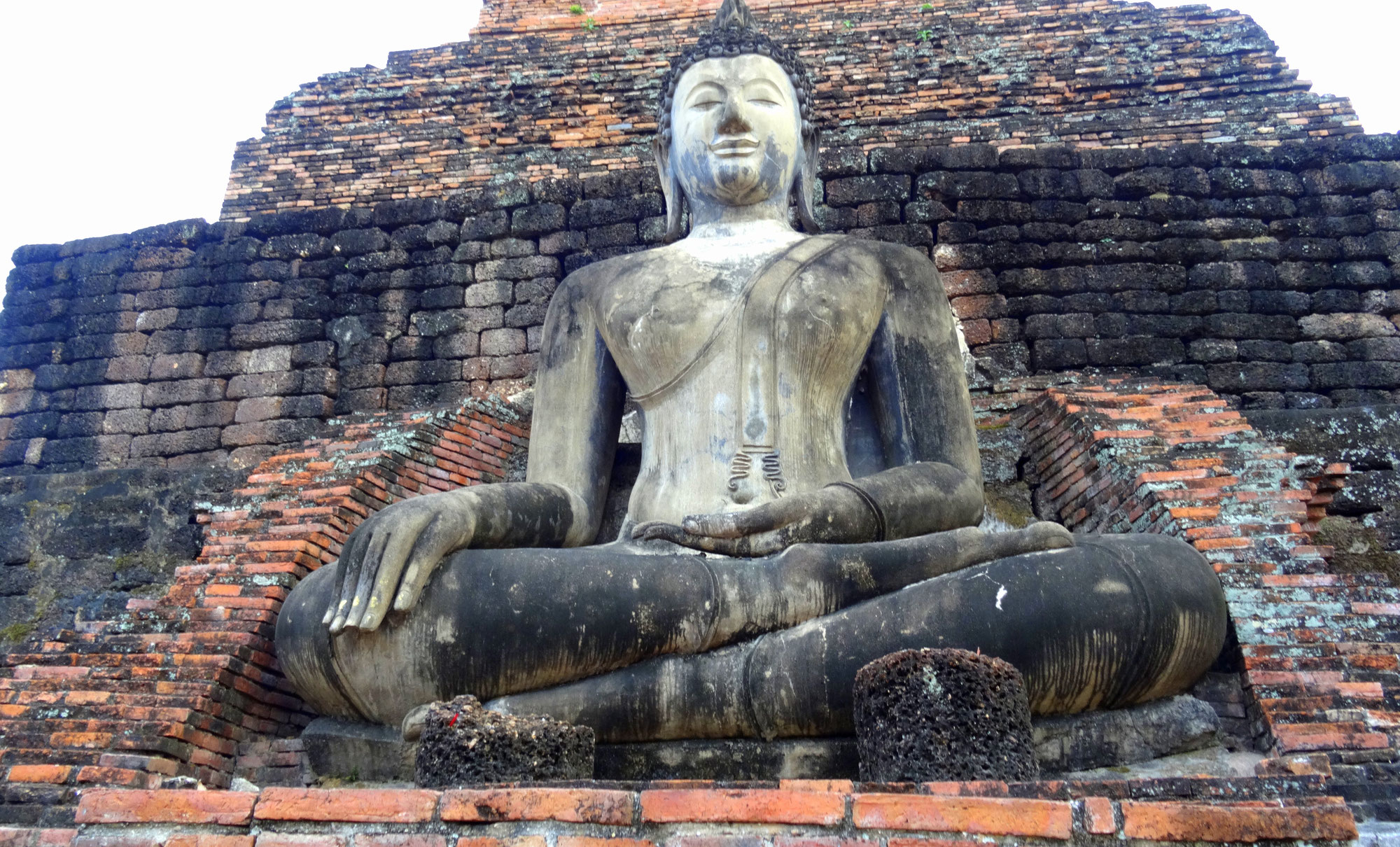 Corporate Culture goes Buddhism