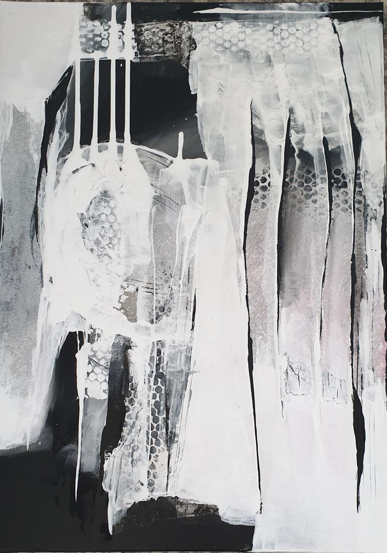 Online-Kurse in der Acrylmalerei