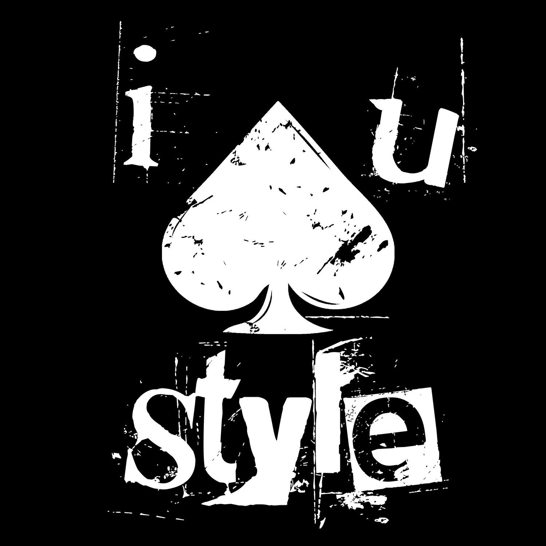 I U style