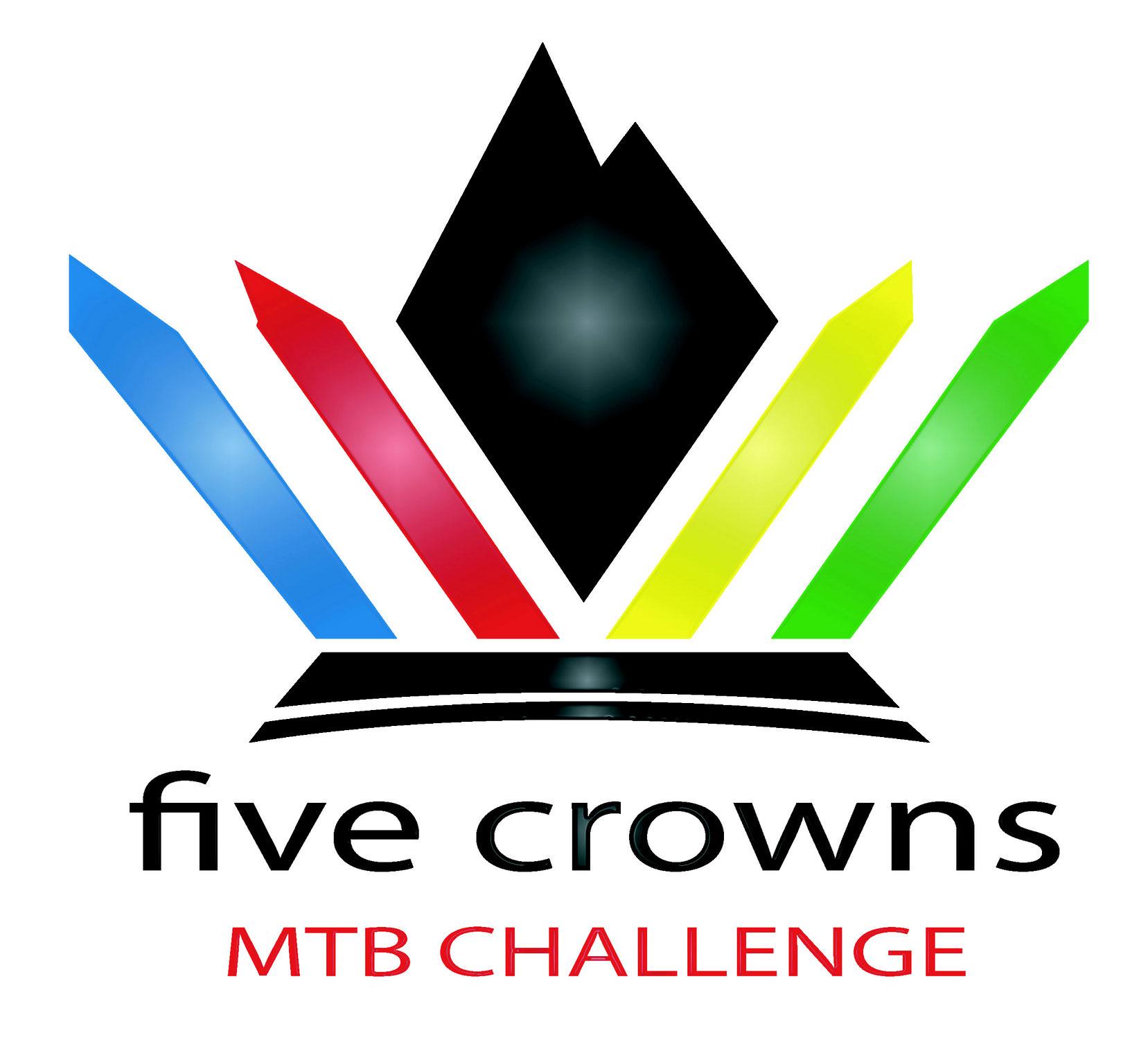 Nasce una nuova era: Five Crowns MTB Challenge è la novità assoluta del 2021
