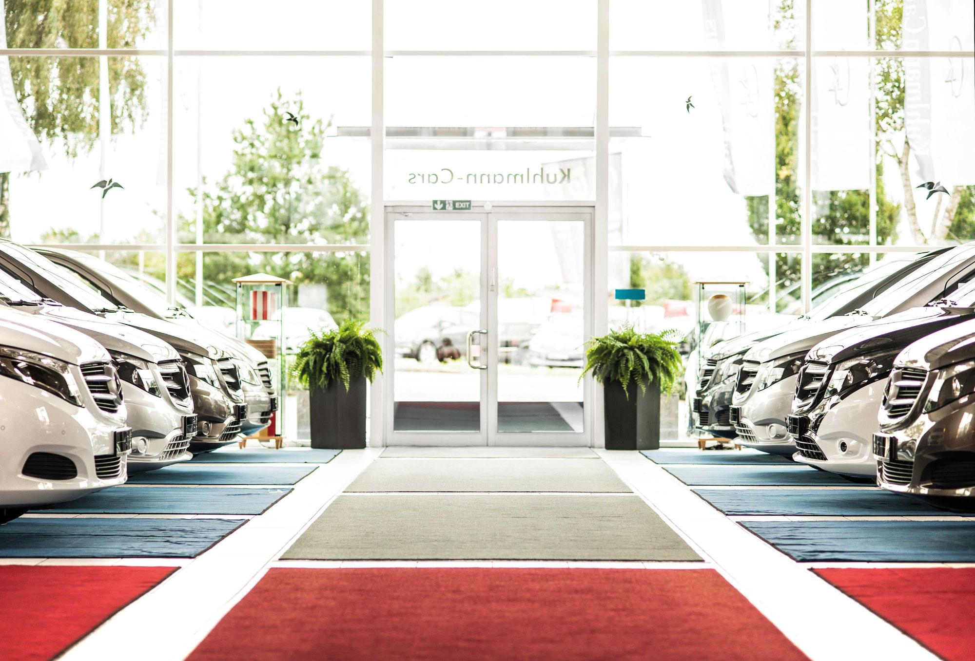 Kuhlmann Cars ist Partner des Hessischen Bestattertags