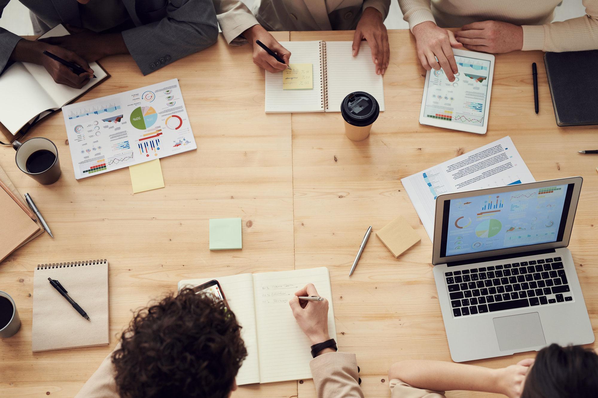 Geschichte des Gelingens - Wie positive Führung die Arbeitswelt verändert