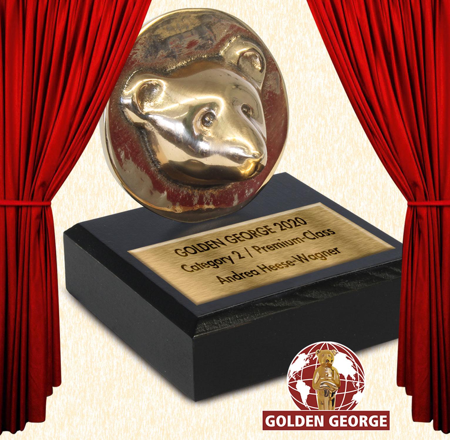 Golden-George 2020