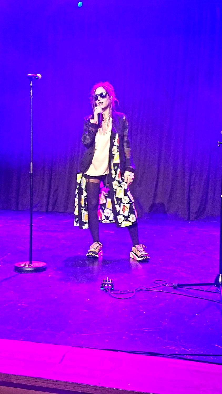 Vidéo du concert virtuel ZAM de  LAO.B