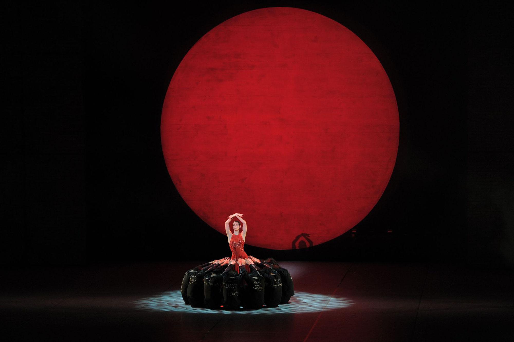 【キャスト発表】10月公演『デューク・エリントン・バレエ』曲ごと詳細 <事務局>
