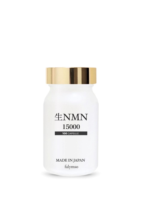 NMN(ニコチンアミドモノヌクレオチド)サプリ作りました