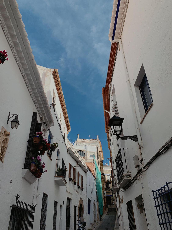 Construye la casa de tus sueños en Sitges
