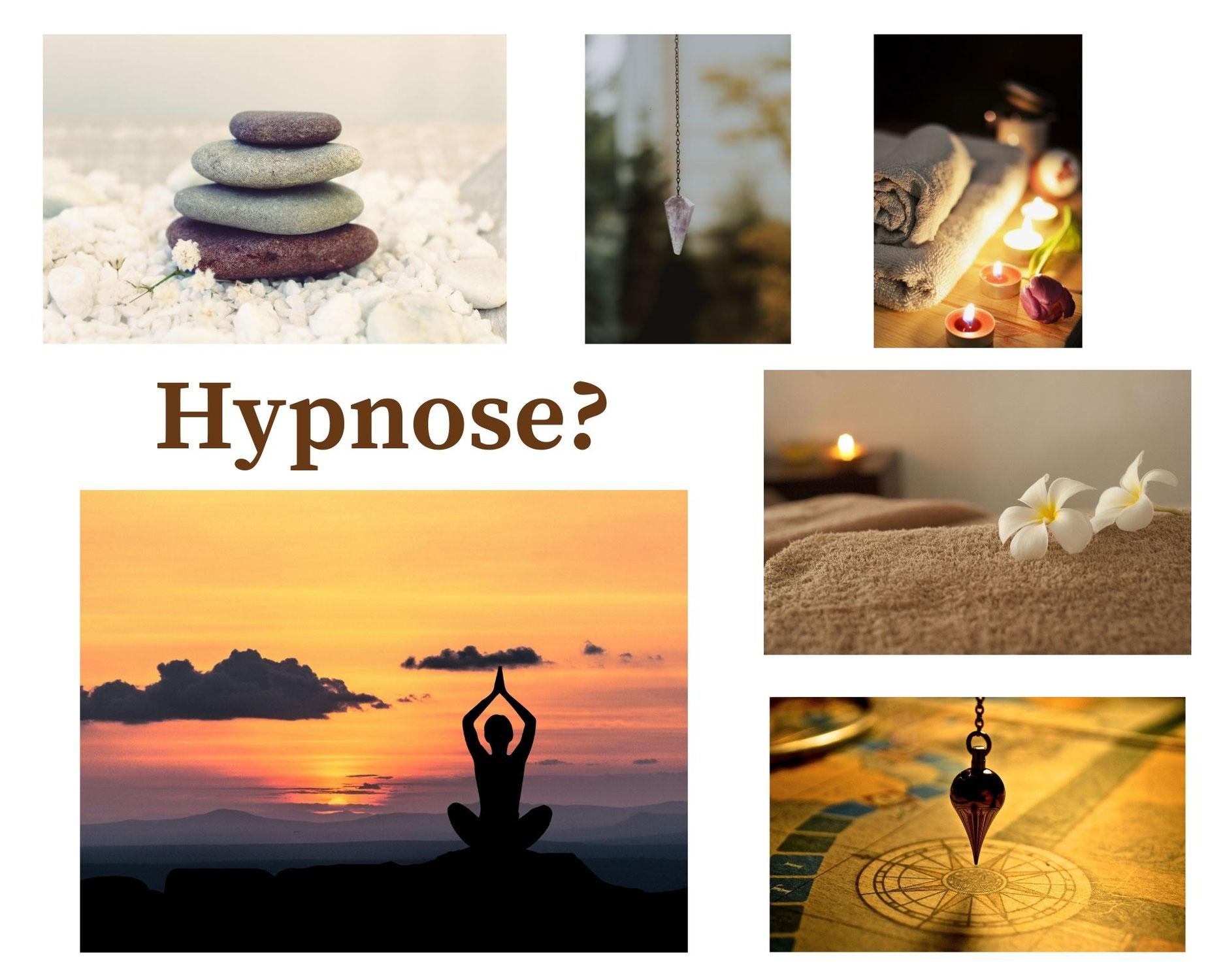 Trance? Hypnose?