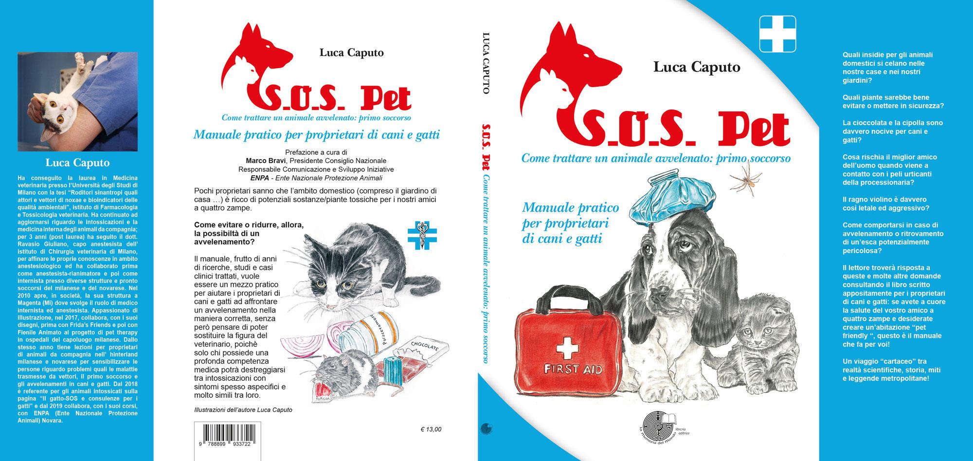 Serata di divulgazione ed approfondimento per proprietari di pets