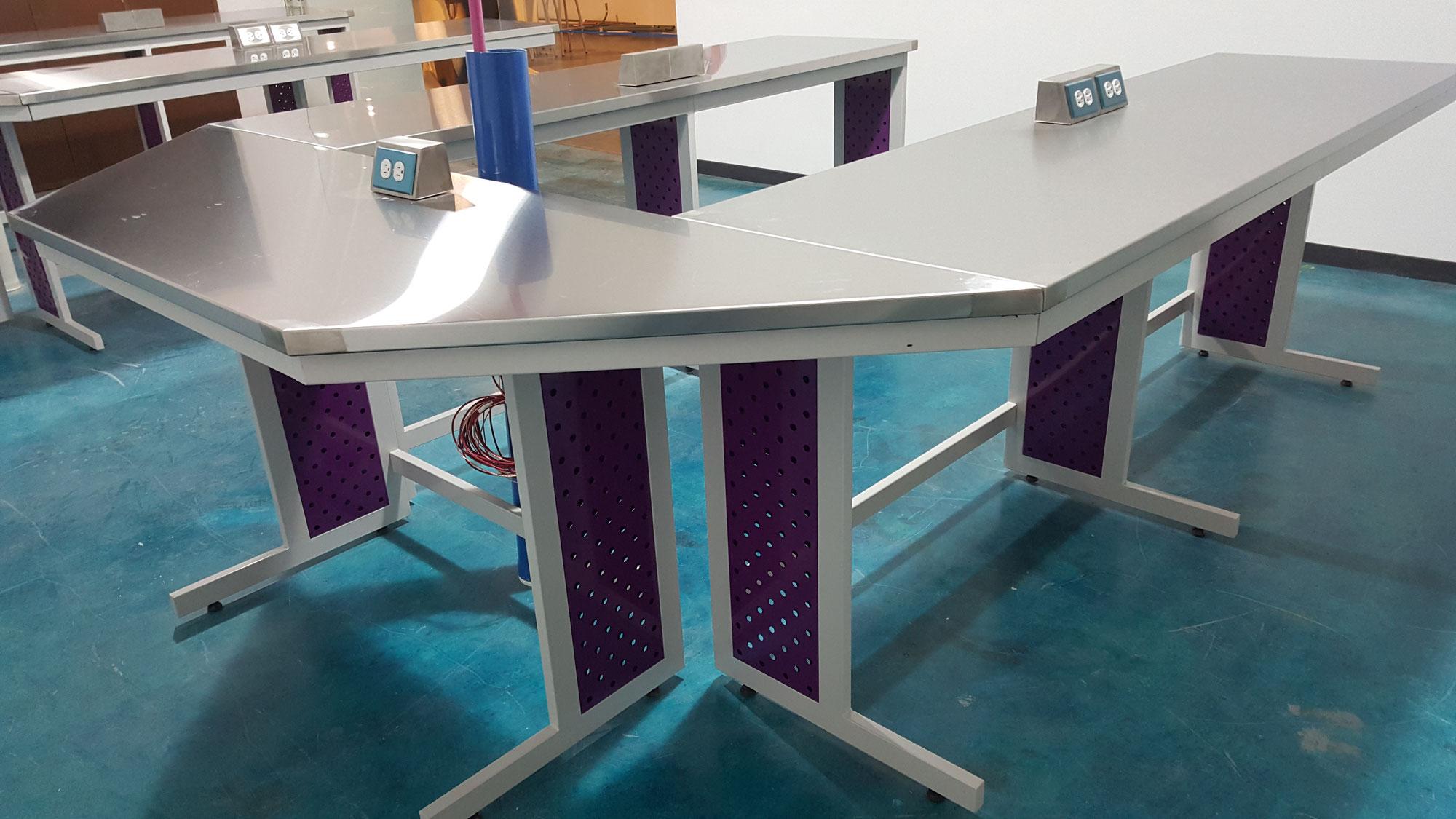 Muebles para laboratorio en queretaro muebles para for Area 604