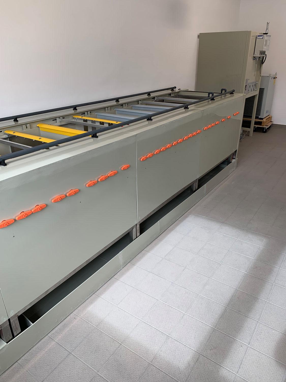 Eloxierer in Österreich erhält neue Laboranlage