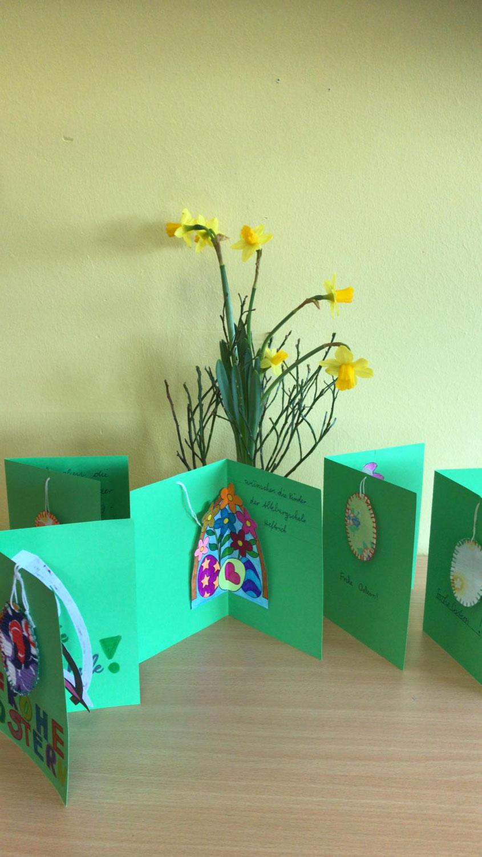 Ostern an der Alteburgschule
