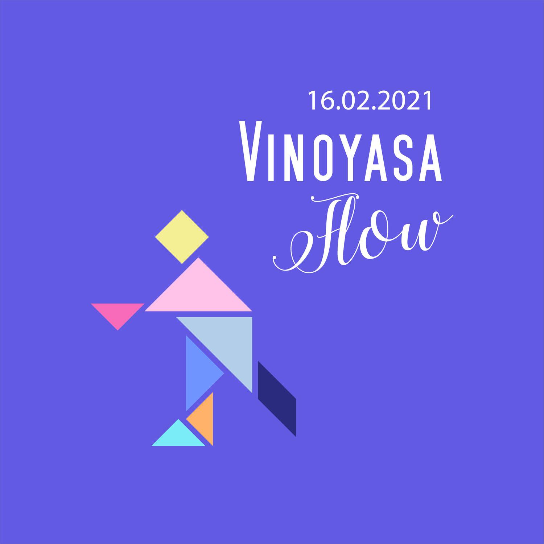 Vinoyasa