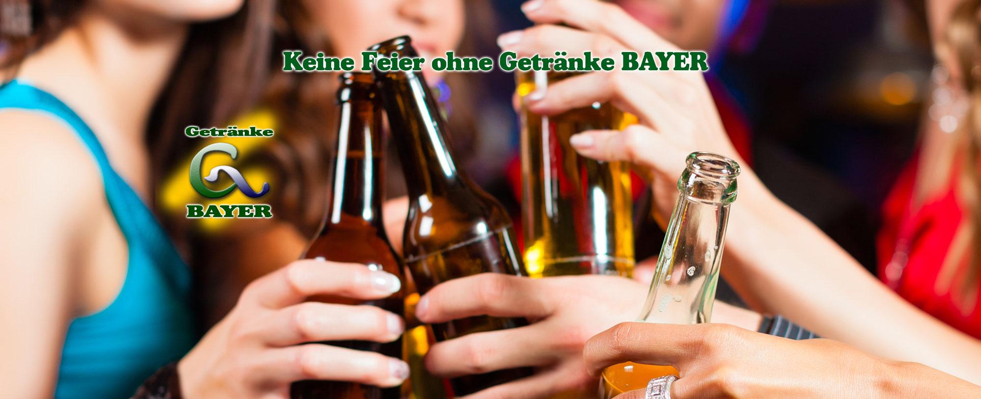 Bierrekorde - Getränke Bayer Königsbrunn am Wagram