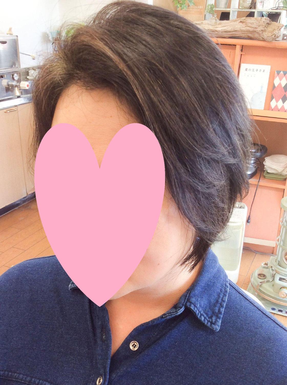 あまのじゃく式縮毛矯正はお安い!?
