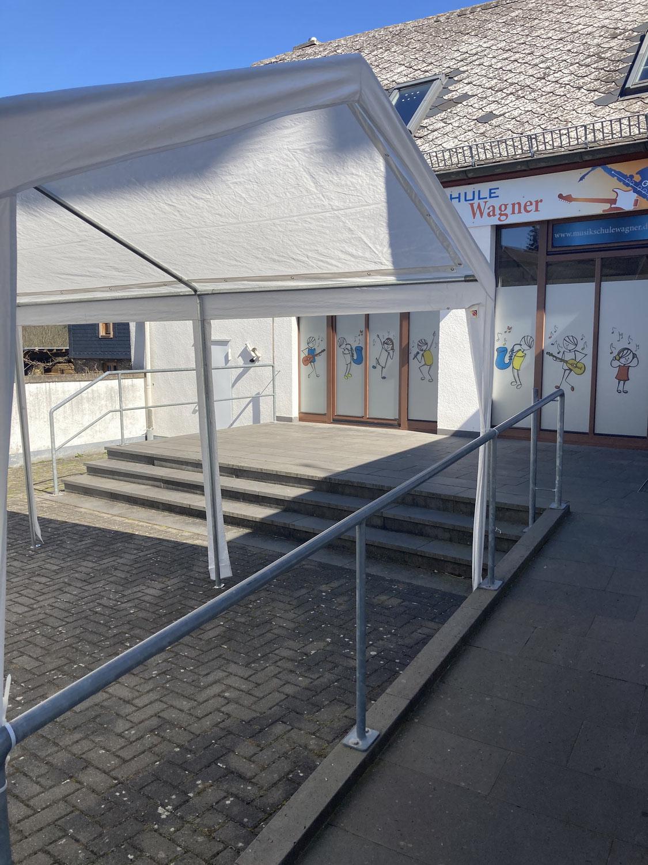 Musikschule bleibt geöffnet
