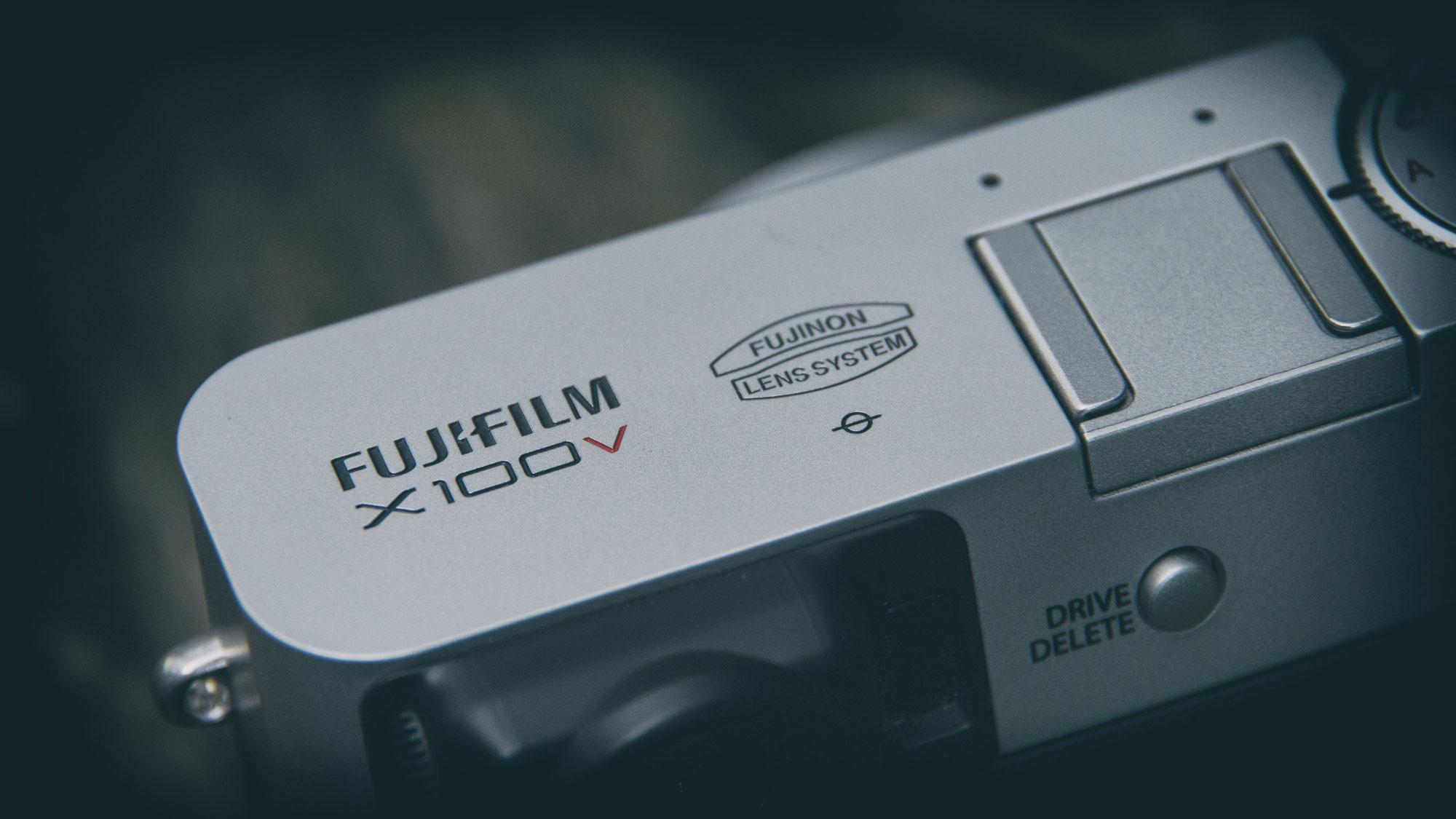 Fuji x100v - eine Kamera ändert meine Foto-Welt