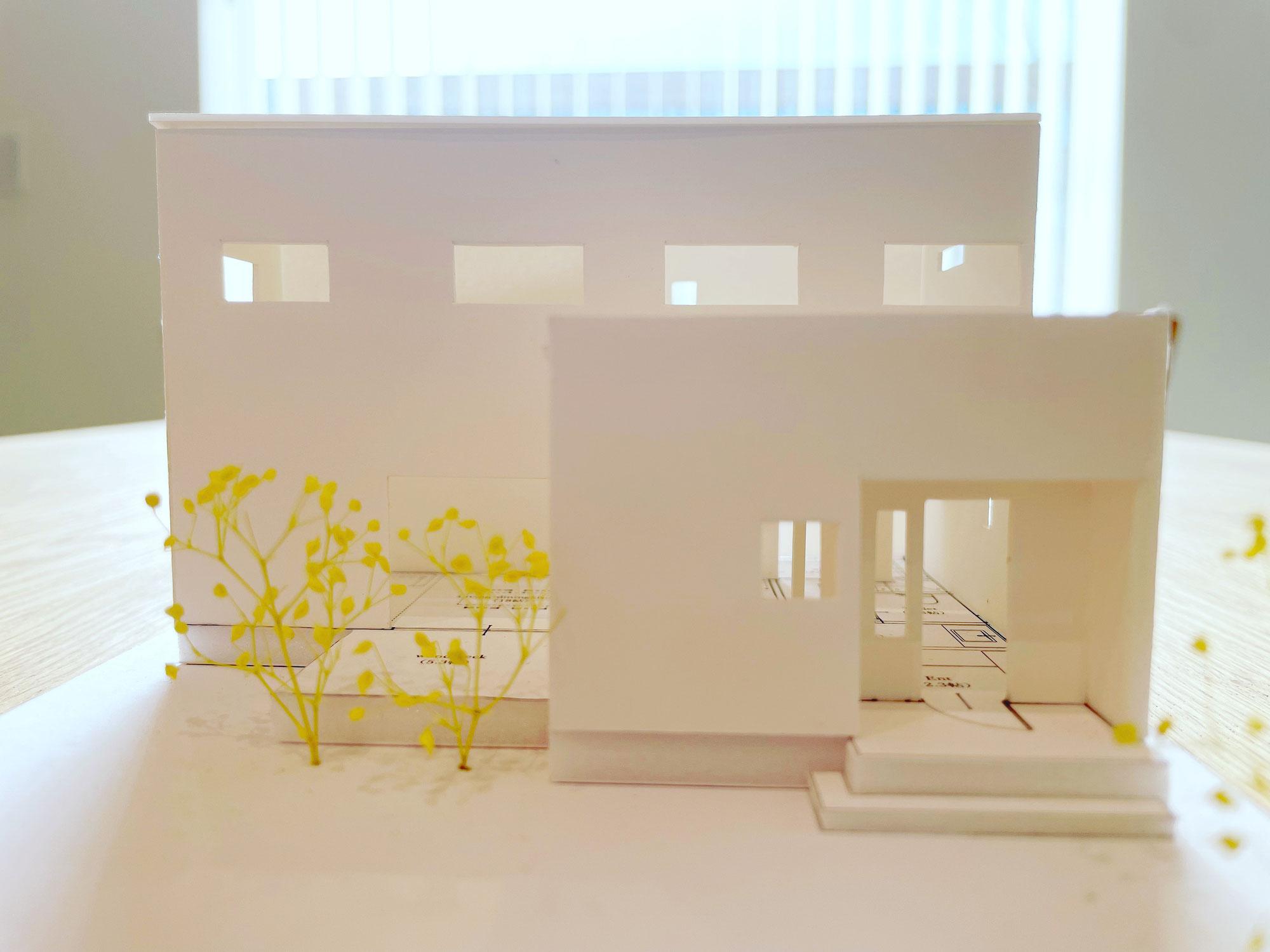 【House N】の建築契約