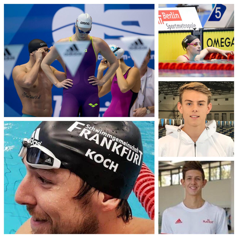 5 Hessische Athleten zur Europameisterschaft nominiert