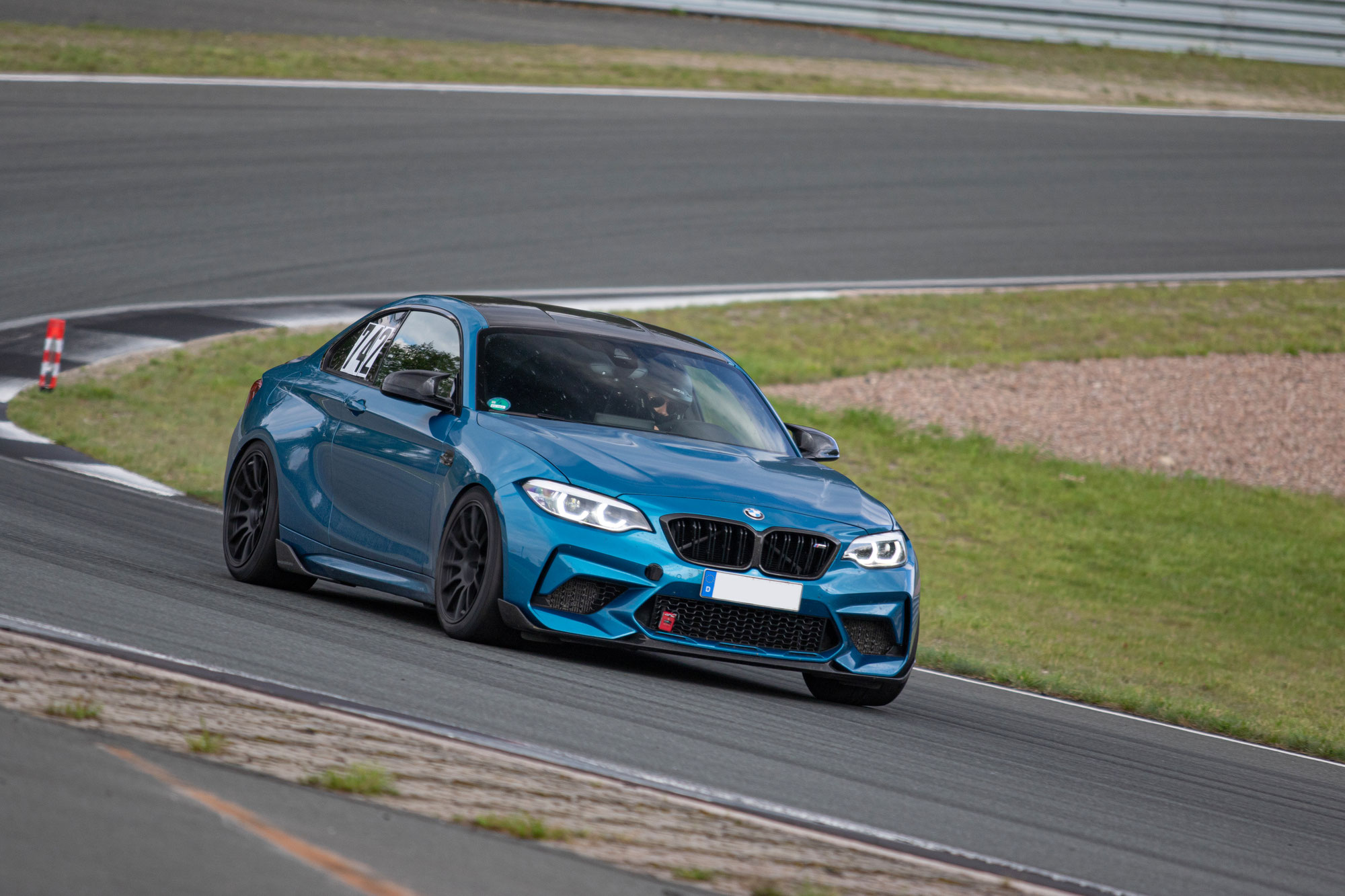 BMW M2 Competition LT-680