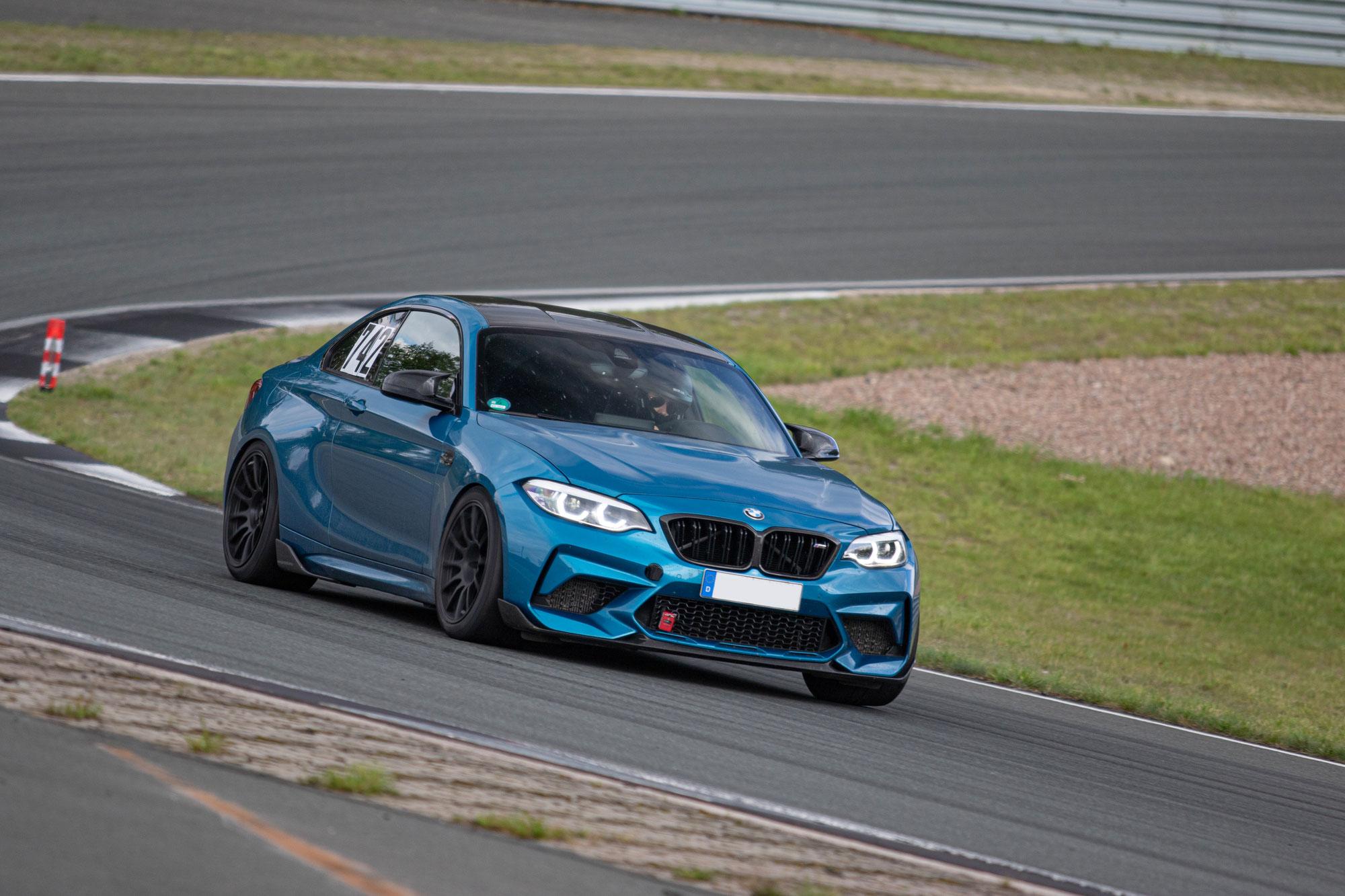 BMW M2 Competition LT-680